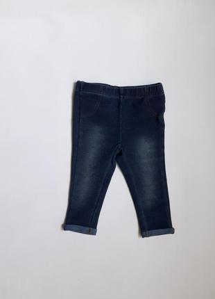 Лосины под джинс primark
