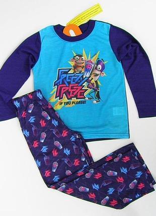 Nickelodeon пижама