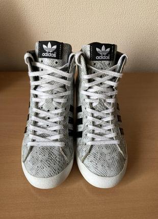 Ботинки деми adidas 35-36 р -р