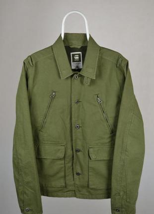 Мужская g-star raw cargo курточка куртка ветровка