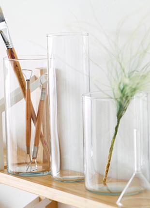 Набор ваз,3 штуки