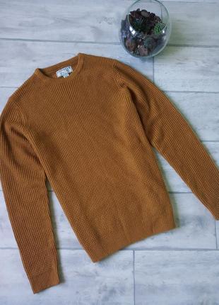 Женский вязаный свитер knitwear от h&m