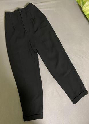 Зара zara классические штаны