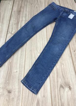Стильные актуальные джинсы asos zara h&m levi's denim