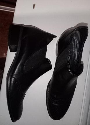 Ботинки челси пауль грин