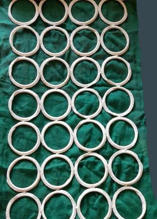 Функциональный органайзер -вешалка для платков шарфов ремней галстуков