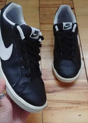 Оригинальные кроссовки nike court royale