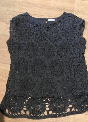Модные вещи для пышных дам шикарная блуза wallis