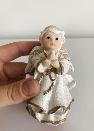 Статуэтка, статуэтка ангелочек.