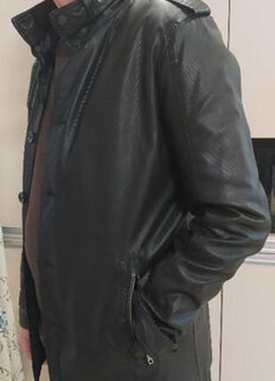 Фирменная курточка colin,s