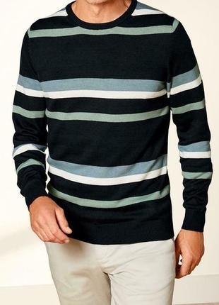 Стильный  джемпер , свитер , livergy , германия , р. l , 52-54