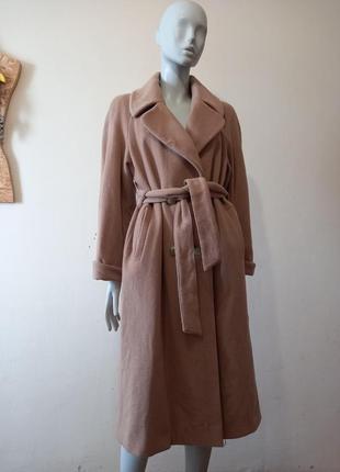Пальто винтаж австрия
