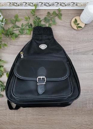 Европа🇪🇺 классный фирменный городской рюкзак