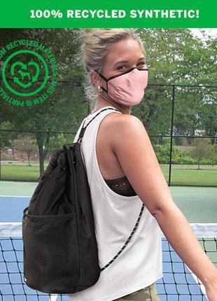 Стильный рюкзак victoria's secret pink оригинал