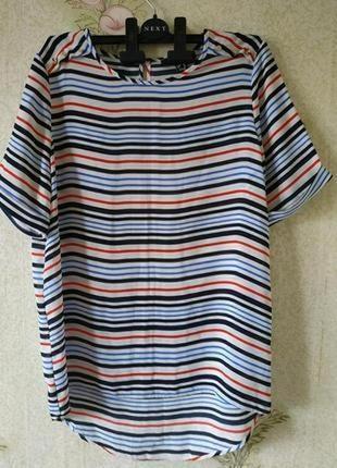 Женская блузка # блузка в полоску # женская блуза # atmosphere