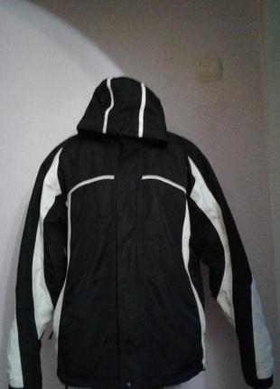 Термо куртка лыжная