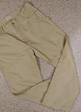 Японские рабочие брюки штаны at last & co lot 183 (made in japan)