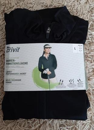 Функціональний куртка  з серії для гольфу.  європейський розмір л 44/46