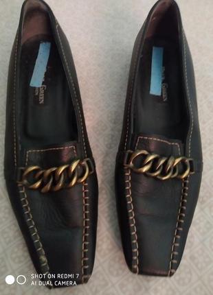 Туфли ботинки балетки