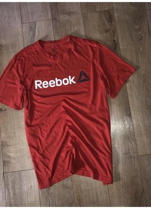 Футболка reebok crossfit оригінал розмір л