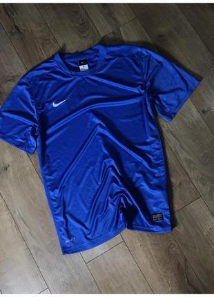 Спортивна футболка nike dri-fit оригінал розмір хл