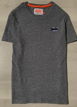 Топова чоловіча футболка від superdry