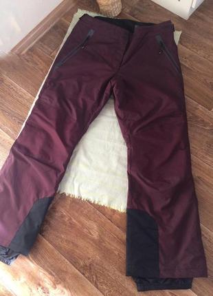 Горнолыжные штаны, лыжные штаны мужские h&m