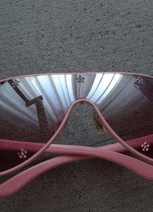 Детские оригинальные солнцезащитные очки от ray ban