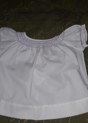 Набор юбка и блузка вышиванки