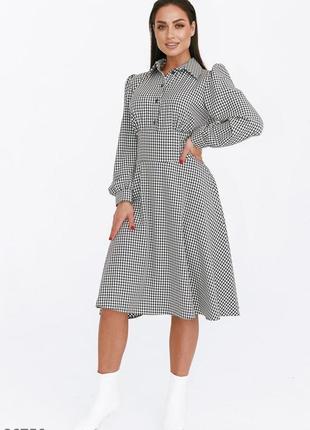 Платье + size