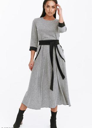 Платье+size
