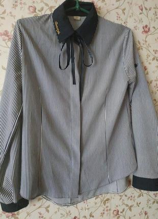 Шикарная блуза, рубашка