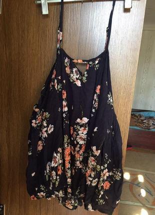 Новая модная блузка bershka