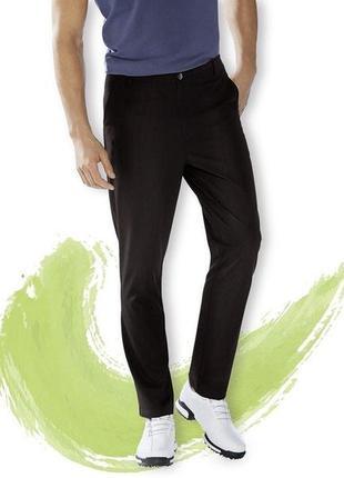 Функціональні брюки з серії для гольфу.  європейський розмір 52