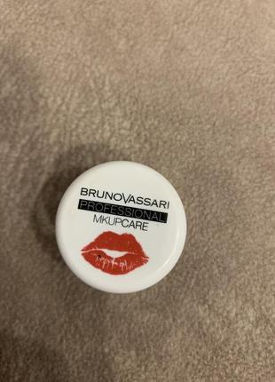 Бальзам для губ bruno vassari
