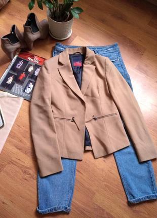 Укороченый пиджак  от next