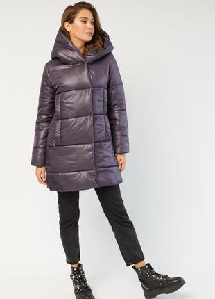 Зимняя куртка пальто распродажа скидка