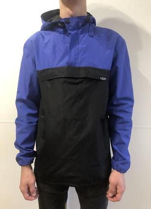 Анорак мужской (ветровка/ куртка)