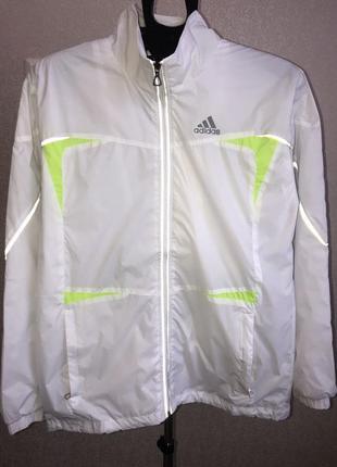 Спортивная куртка/ветровка adidas