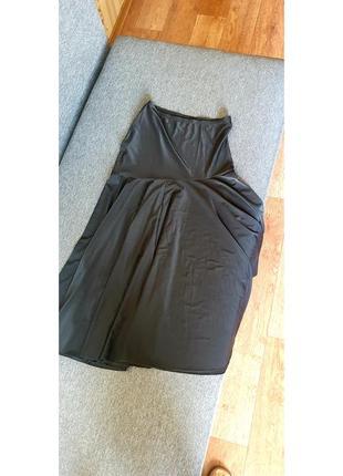 Длинная юбка для танцев