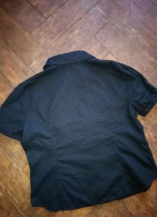 Блузка laura ashley2 фото