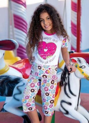 Детский комплект для девочек