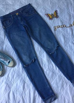 🌸 джинсы от denim co 🌸