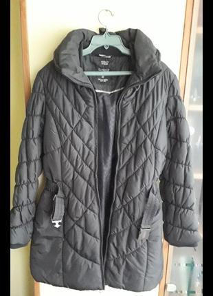 Брендовая женская куртка- пальто,немецкой фирмы street one, оригинал,новая