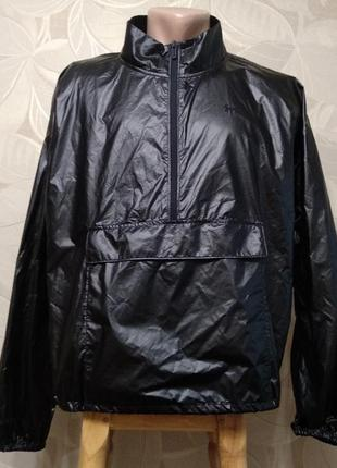 Спортивная куртка, ветровка, анорак under armour size m