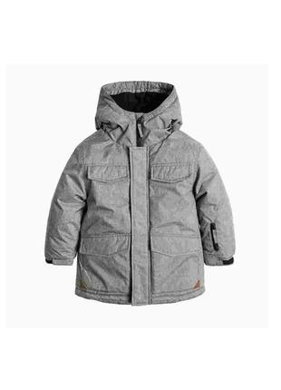 Термо куртка cool club