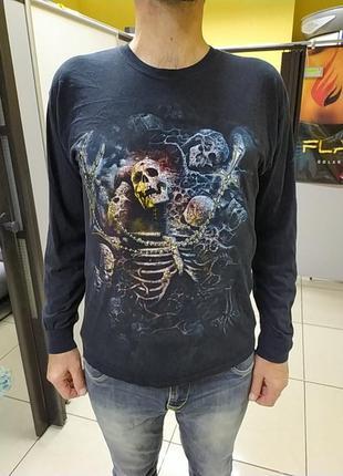 Легкий реглан свитерок оригинал