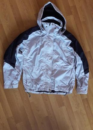 Лижна куртка cinnamon, мембрана wasserdicht 10000, розмір 42