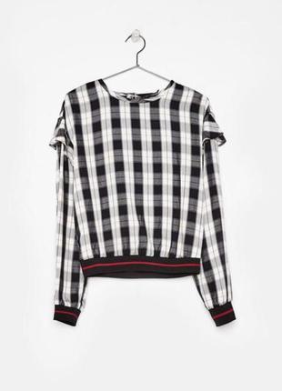 Bershka блуза