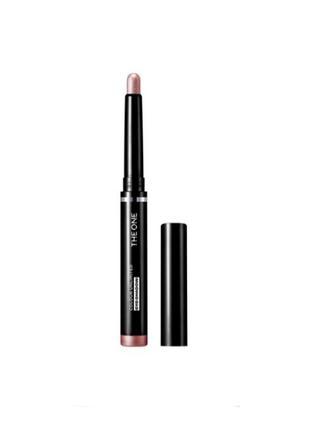 Стойкие тени-карандаш для век the one colour unlimited